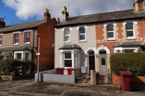 3 bedroom house to rent - Brigham Road, Reading, RG1
