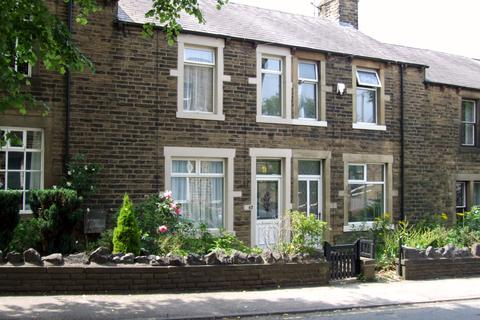 3 bedroom terraced house to rent - 67 Brougham Street, Skipton BD23 2HD