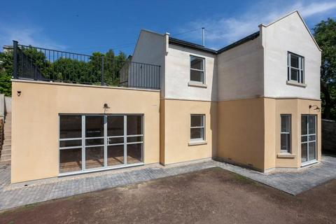 4 bedroom detached house for sale - Upper East Hayes, Bath, BA1