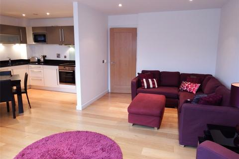 2 bedroom flat to rent - Watermans Place, Wharf Approach, Leeds, West Yorkshire, LS1