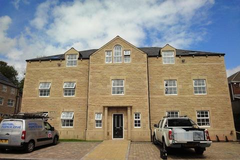 2 bedroom apartment to rent - Apt 5 Ringinglow Court, Ecclesall, S11 7DA