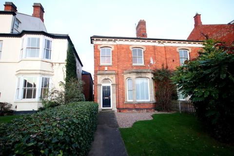 1 bedroom apartment to rent - 30 Park Road, Melton Mowbray