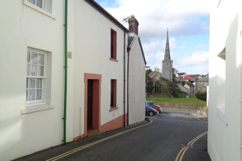 3 bedroom end of terrace house to rent - 19 Castle Street, Haverfordwest. SA61 2ED