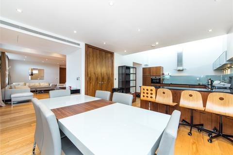 4 bedroom apartment to rent - Baker Street, London, NW1