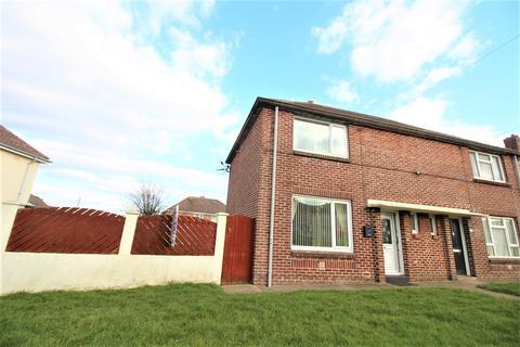 2 bedroom semi-detached house for sale - Gelliswick Road, Hakin, Milford Haven, Pembrokeshire. SA73 3RB