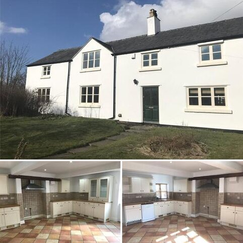 4 bedroom detached house to rent - Raby Mere Road, Wirral, Merseyside
