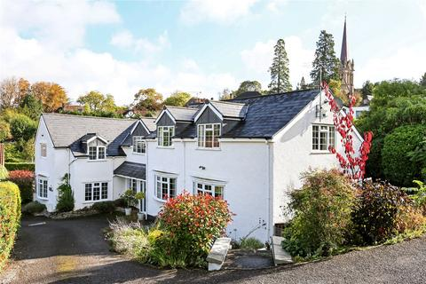 5 bedroom detached house for sale - Mariners Drive, Sneyd Park, Bristol, BS9