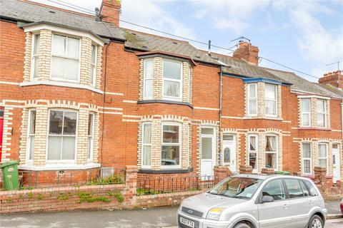 2 bedroom house to rent - Ladysmith Road, Exeter, Devon, EX1