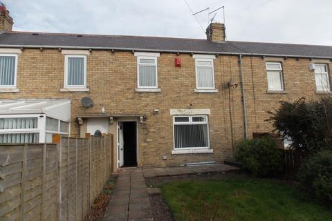 2 bedroom terraced house to rent - Chester Square, Lynemouth NE61