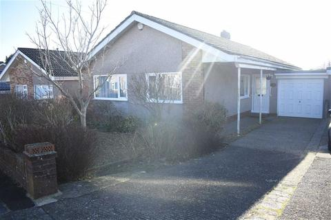 3 bedroom detached bungalow for sale - Silver Close, West Cross, Swansea