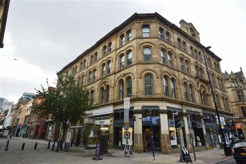 2 bedroom apartment to rent - 8 King Street, Deansgate, Manchester, M2