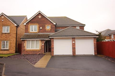4 bedroom detached house for sale - Forest Gate, Newcastle Upon Tyne