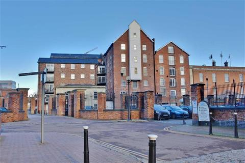 1 bedroom apartment to rent - Pridays Mill, Gloucester Docks