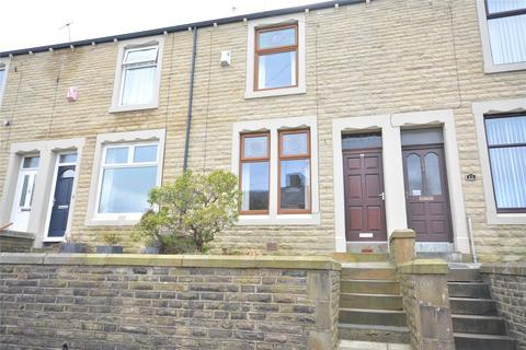 2 Bedroom Terraced House For Sale Bishop Street Accrington Bb5