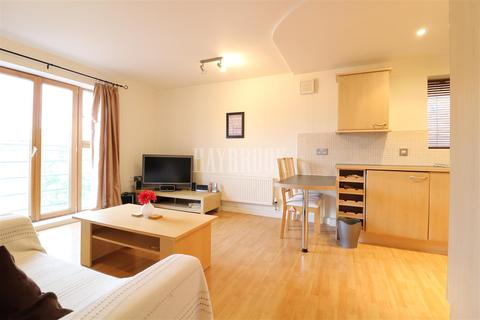 2 bedroom flat to rent - Leadmill Court, S1