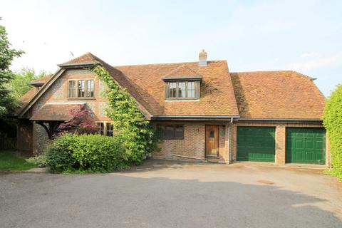 4 bedroom detached house for sale - Itchen Stoke, Alresford, Hampshire