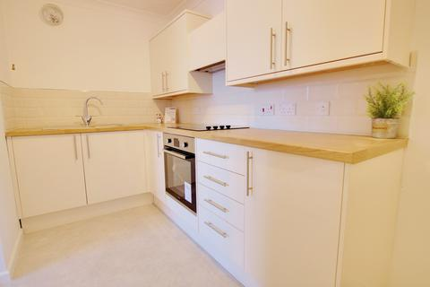 1 bedroom retirement property for sale - IMMACULATE RETIREMENT PROPERTY! FULLY REFURBISHED!