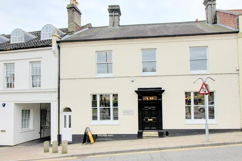 Property to rent - Cattlemarket Street, NORWICH