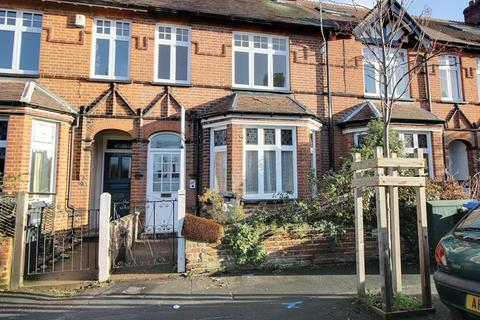 3 bedroom terraced house to rent - College Road, Norwich