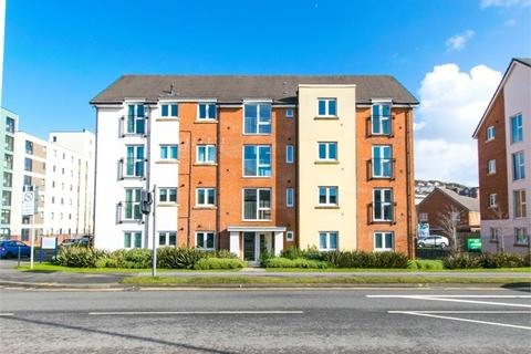 2 bedroom flat for sale - New Cut Road, Swansea, West Glamorgan