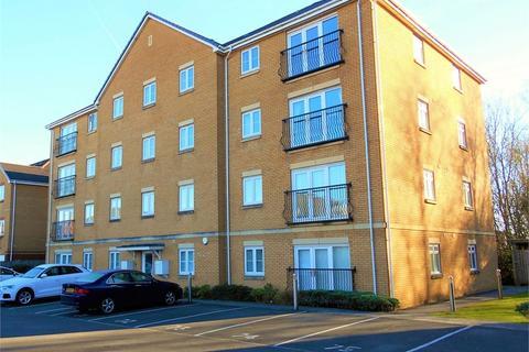 2 bedroom flat for sale - Wyncliffe Gardens, Pentwyn, CARDIFF, South Glamorgan