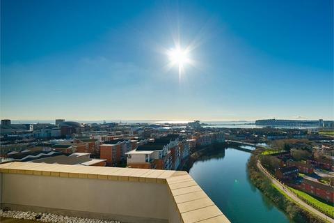 2 bedroom flat for sale - Marseille House, Hansen Court, Century Wharf, Cardiff