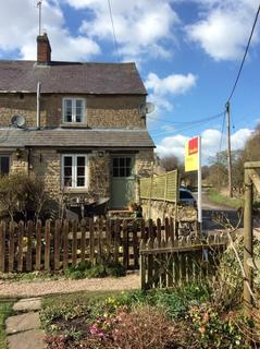 2 bedroom cottage for sale - Fordwells, Witney, OX29