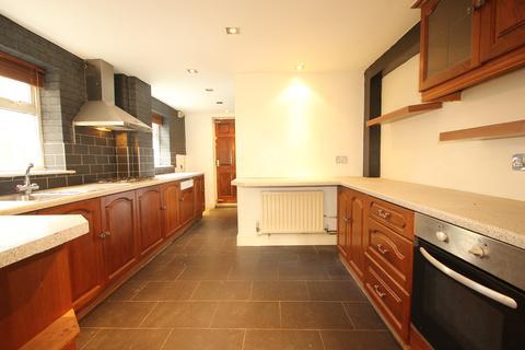 3 bedroom terraced house to rent - Hagley Road West, Warley, West Midlands, B67 5EZ