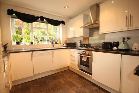 2 bedroom terraced house to rent - High Brow, Harborne, Birmingham, B17 9EN