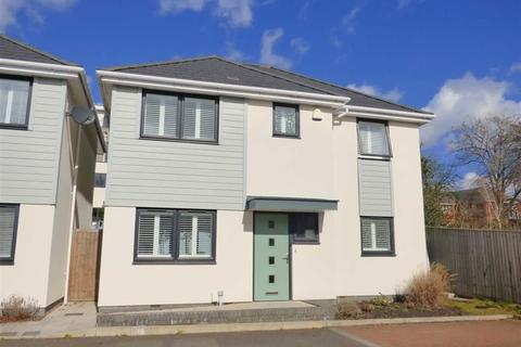 3 bedroom detached house for sale - The Cuttings, Lower Parkstone, Poole, Dorset