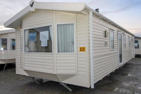 3 bedroom mobile home for sale - Bude Holiday Resort, Bude, North Cornwall