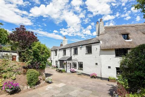 4 bedroom semi-detached house for sale - Exwick Hill, Exeter, Devon, EX4