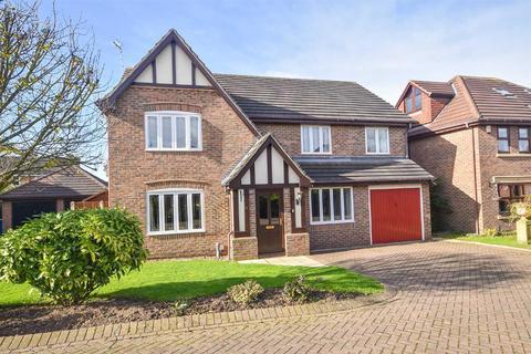 5 bedroom detached house for sale - Greenburn Close, Gamston, Nottingham