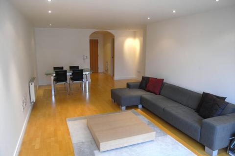 1 bedroom apartment to rent - King Edwards Wharf, Sherborne Street, Birmingham B16