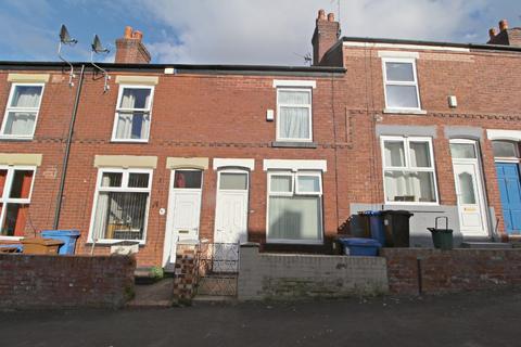 2 bedroom terraced house to rent - EDGELEY ( FREEMANTLE STREET )