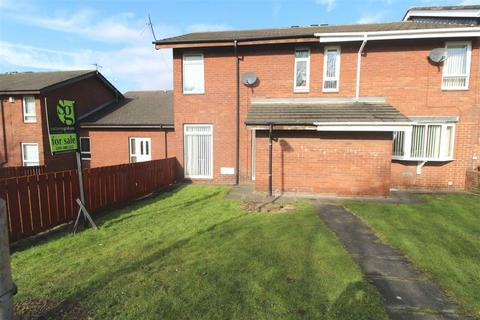 3 bedroom terraced house for sale - Milling Court, Gateshead, Tyne And Wear