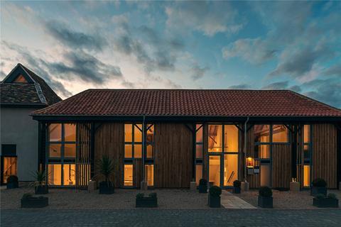 4 bedroom house for sale - Anstey Hall Barns, The Dovecote, Maris Lane, Trumpington, Cambridge, CB2