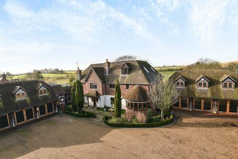 7 bedroom detached house for sale - Stoke Charity, Winchester, Hampshire