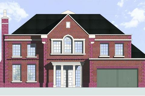 5 bedroom property with land for sale - Park Farm Road, Bickley, Kent