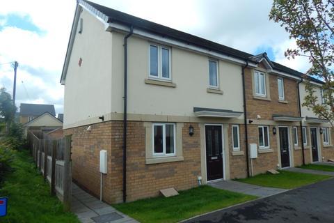 3 bedroom semi-detached house to rent - Windsor Gardens, Sticklepath