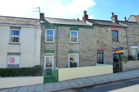 3 bedroom terraced house to rent - Richmond Hill, Truro, Cornwall, TR1