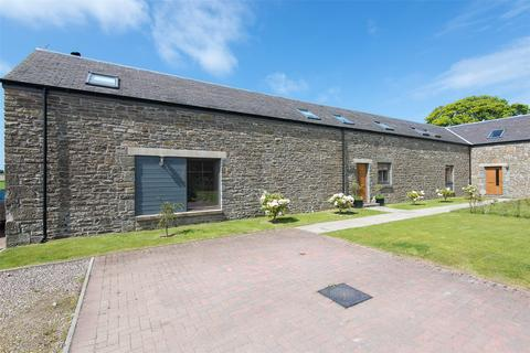 5 bedroom end of terrace house for sale - West Steading, West Mains of Gagie, Kellas, Dundee, Angus, DD5