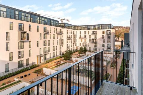 2 bedroom flat to rent - Leopold House, Percy Terrace, Bath, Somerset, BA2