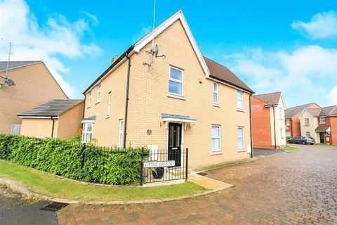 3 bedroom detached house to rent - Berryfields, Little  Ground, Aylesbury
