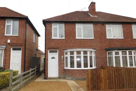 3 bedroom semi-detached house to rent - Arden Avenue, Leicester