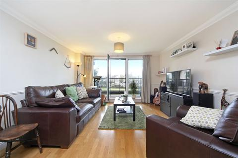 2 bedroom flat for sale - Greenfell Mansions, Glaisher Street, London, SE8