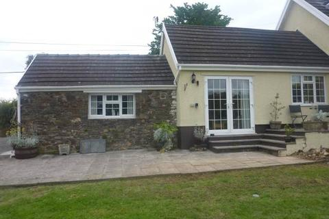 1 bedroom cottage to rent - Near St Clears, ,
