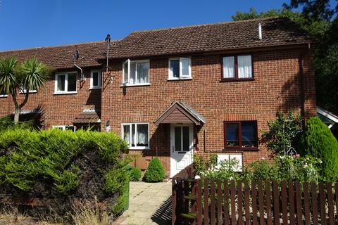 2 bedroom terraced house to rent - Saxmundham