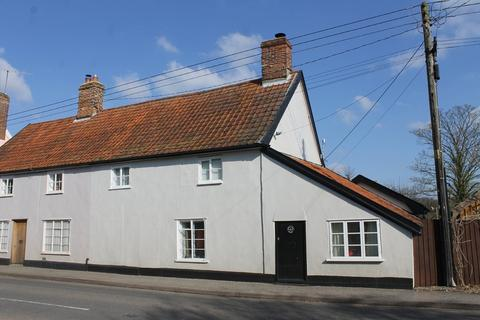Property For Sale In Hacheston Suffolk