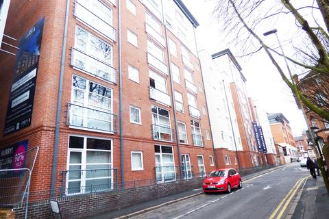 2 bedroom flat to rent - Chatham Street, Leicester LE1